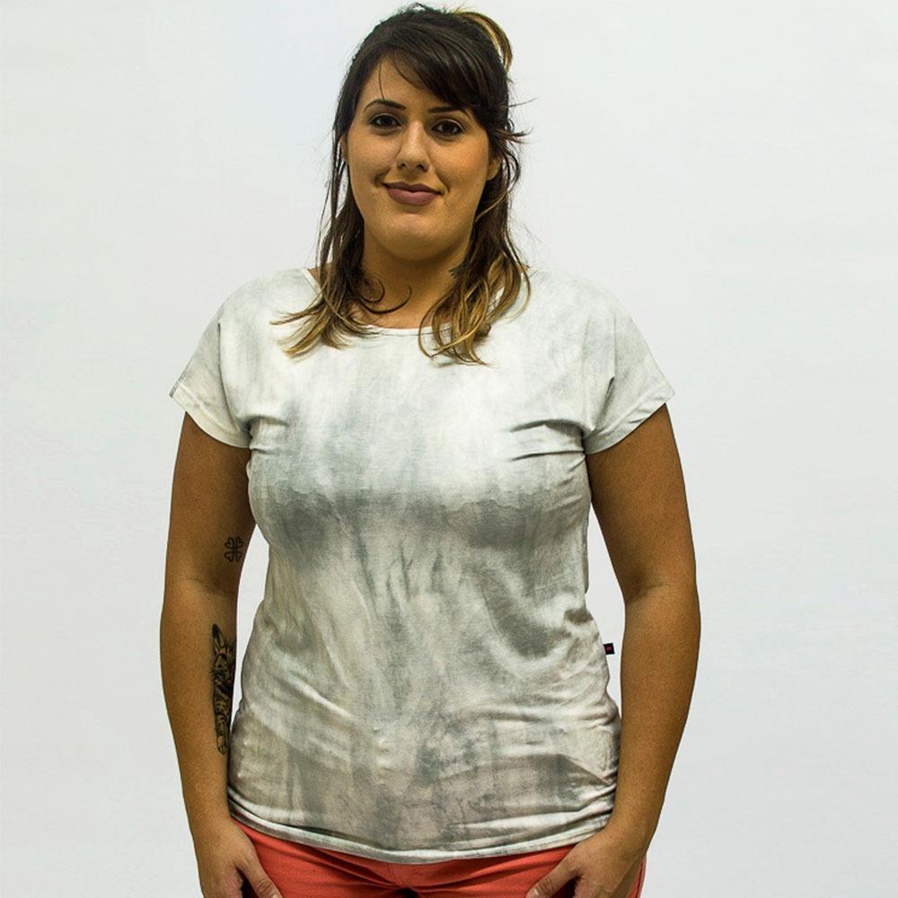 f954d2042 blusa feminina básica mescla roupa feminina plus size. Carregando zoom.