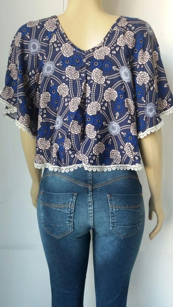a38701f002 blusa feminina estilo batinha kauai 5917. Carregando zoom.