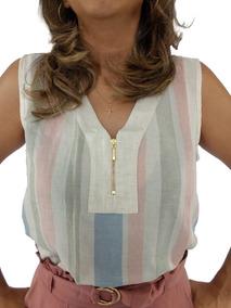 b6a34b41d Camisetas Feminina Gatos E Atos - Calçados, Roupas e Bolsas no Mercado  Livre Brasil