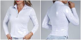 d08d14b32b Cal Feminina Pit Bull Tamanho M - Blusas M para Feminino Branco no Mercado  Livre Brasil