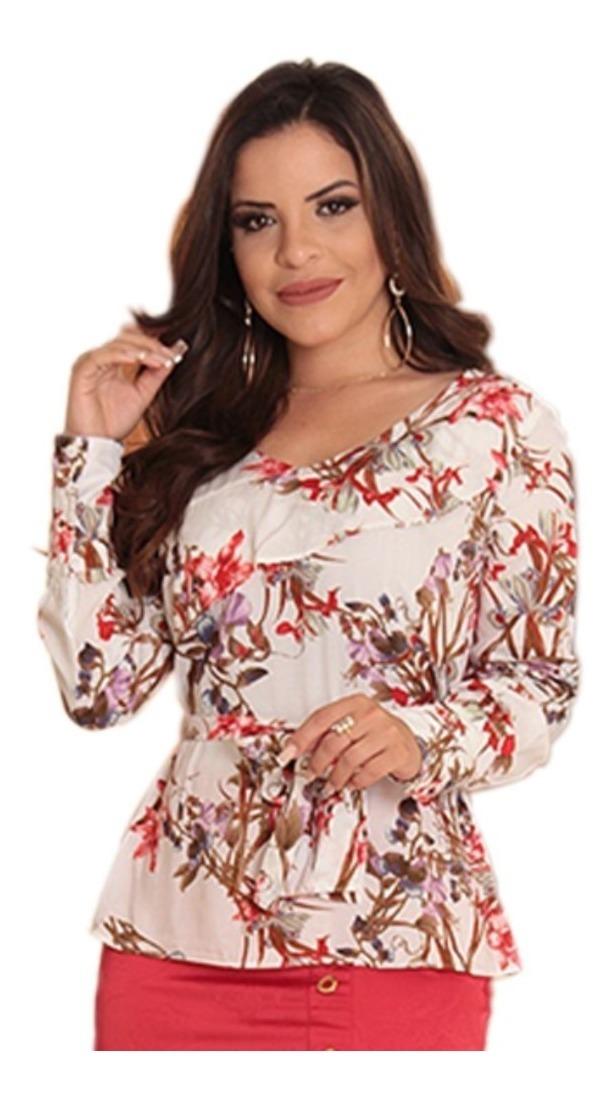 35571fa079 blusa feminina viscose c faixa camisa social moda evangélica. Carregando  zoom.