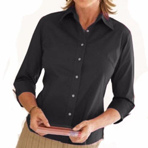 blusa feminino manga
