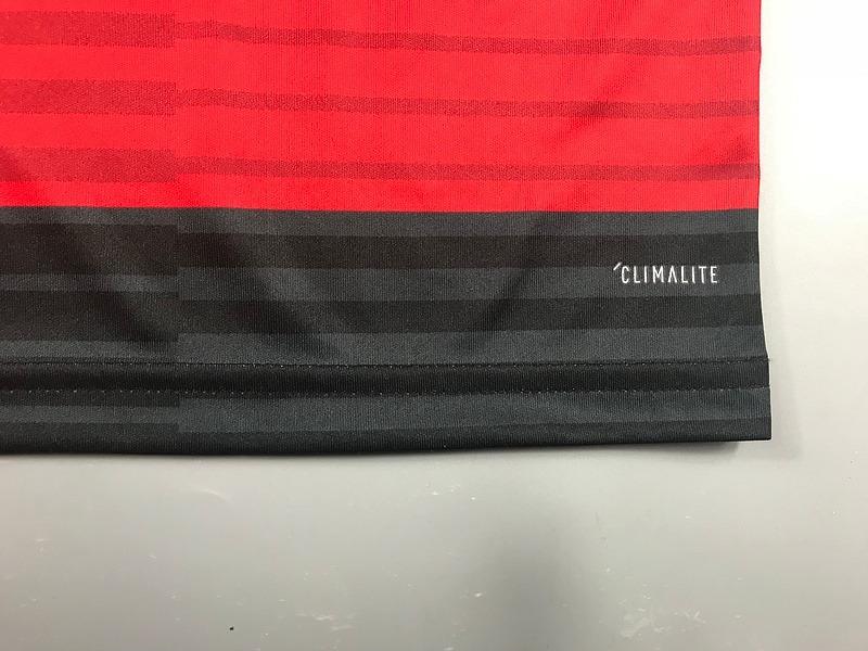 blusa flamengo oficial 1 uniforme masculina manga curta. Carregando zoom. cc17772347760