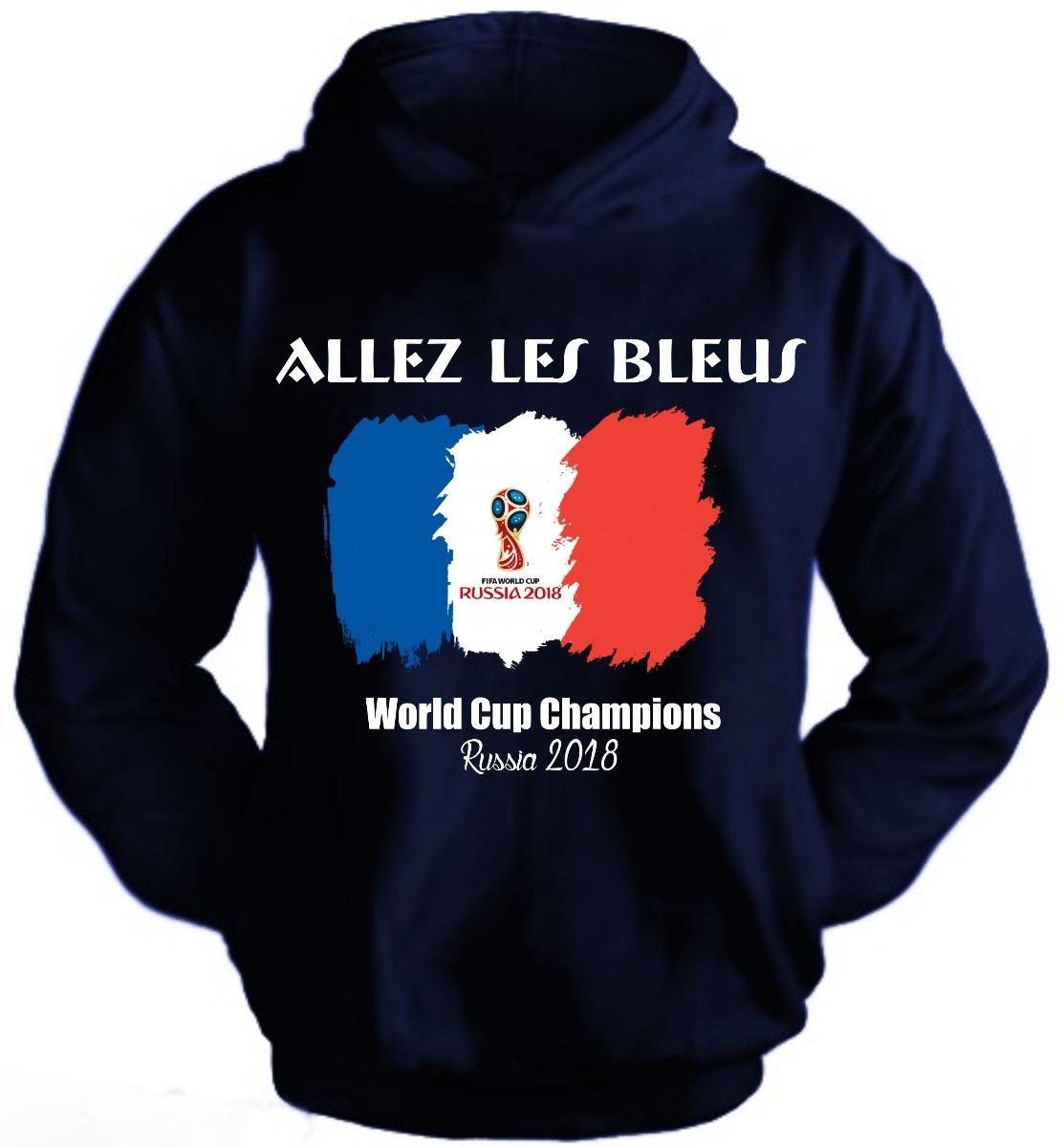 78033ab97483e Blusa França Campeã - R  107
