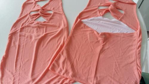 blusa frente única zoomp, nova, excelente preço!!aproveite!