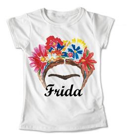 Blusas Frida Kahlo Mexico En Mercado Libre Mexico