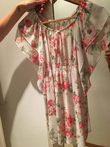 blusa gasa