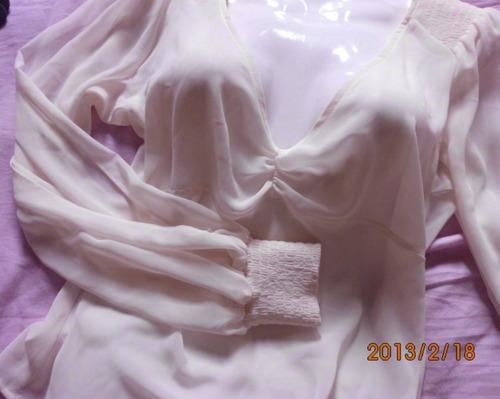 blusa gasa zara talle m para dama divina,nueva ultma moda