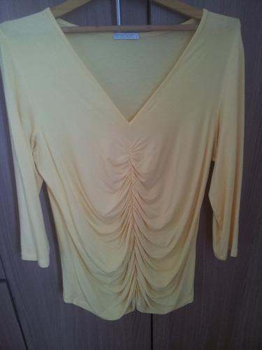 blusa gestante, tamanho g