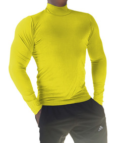 d45f620a51 Pazan Moda Masculina - Camisa Masculino Amarelo no Mercado Livre Brasil