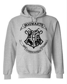 c3fee21e97b8 Blusa De Moletom Harry Potter Hogwarts (frete Grátis) - Calçados, Roupas e  Bolsas com o Melhores Preços no Mercado Livre Brasil