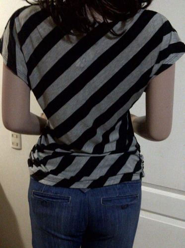 blusa importada talla s