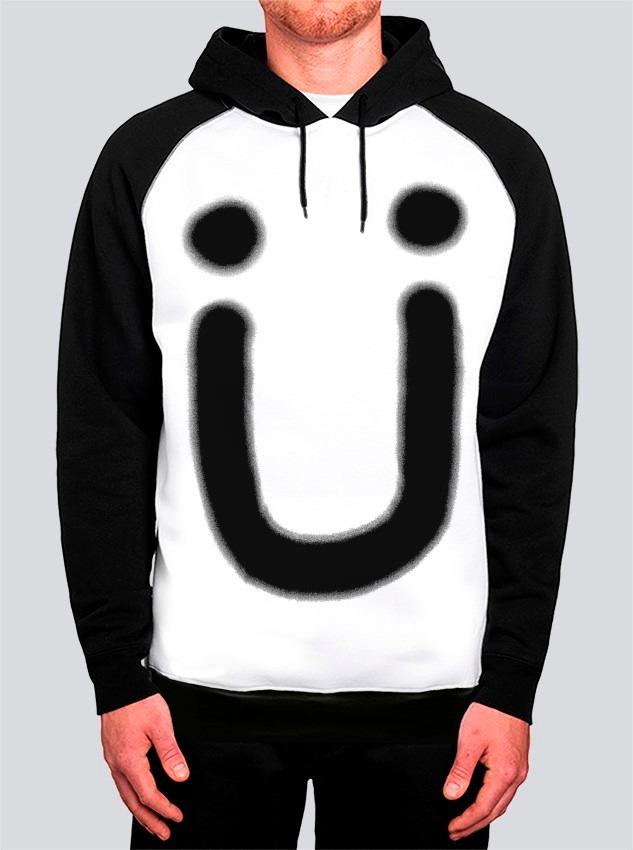 Blusa Jack U Camiseta Moletom Skrillex Dj Musica Psicodelico - R  84 ... 2f6d9032fd497