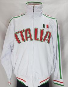 555ef2a17f Jaqueta Seleção Itália no Mercado Livre Brasil
