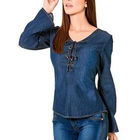 2c3c6b83b Pantalones De Mezclilla Para Dama Mujer Blusas - Ropa