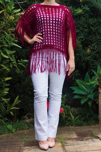 b09cf0e752 blusa linha tricot - roupas femininas - inverno outono moda. Carregando zoom .