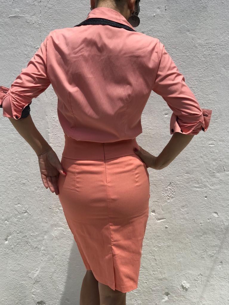 c3b9ef77e blusa camisa social longa feminina roupas evangelicas 2019. Carregando  zoom... blusa longa roupas. Carregando zoom.