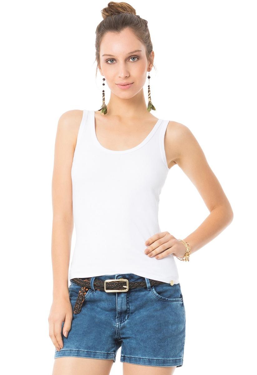 82d6d5a0f Blusa Lunender Feminina - R$ 17,90 em Mercado Livre