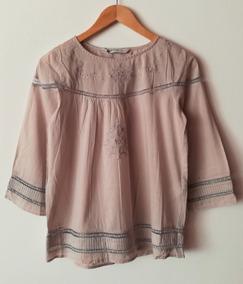 1f314d0a1 Todo Zara - Blusas de Mujer Rosa claro en Mercado Libre Argentina