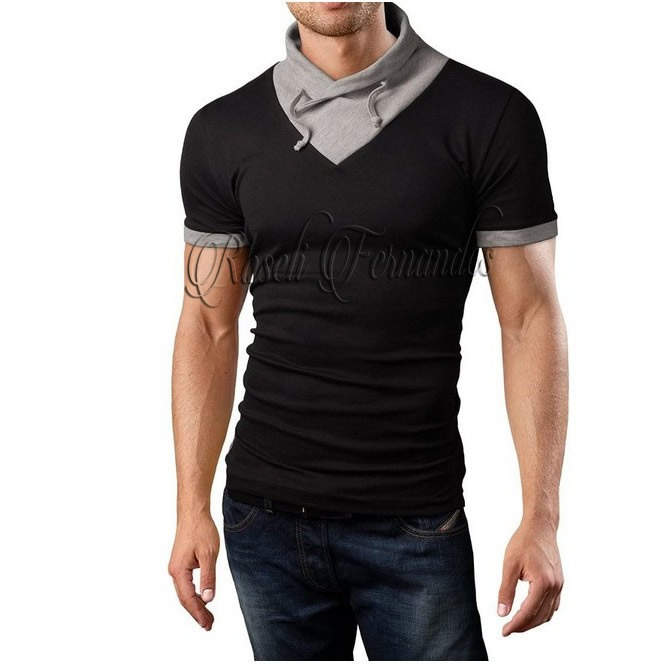 532ed6ddb Blusa Masculina Manga Curta Camiseta Camisa Regata - R  49