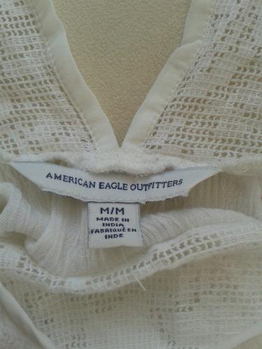 blusa maternal americana talla m