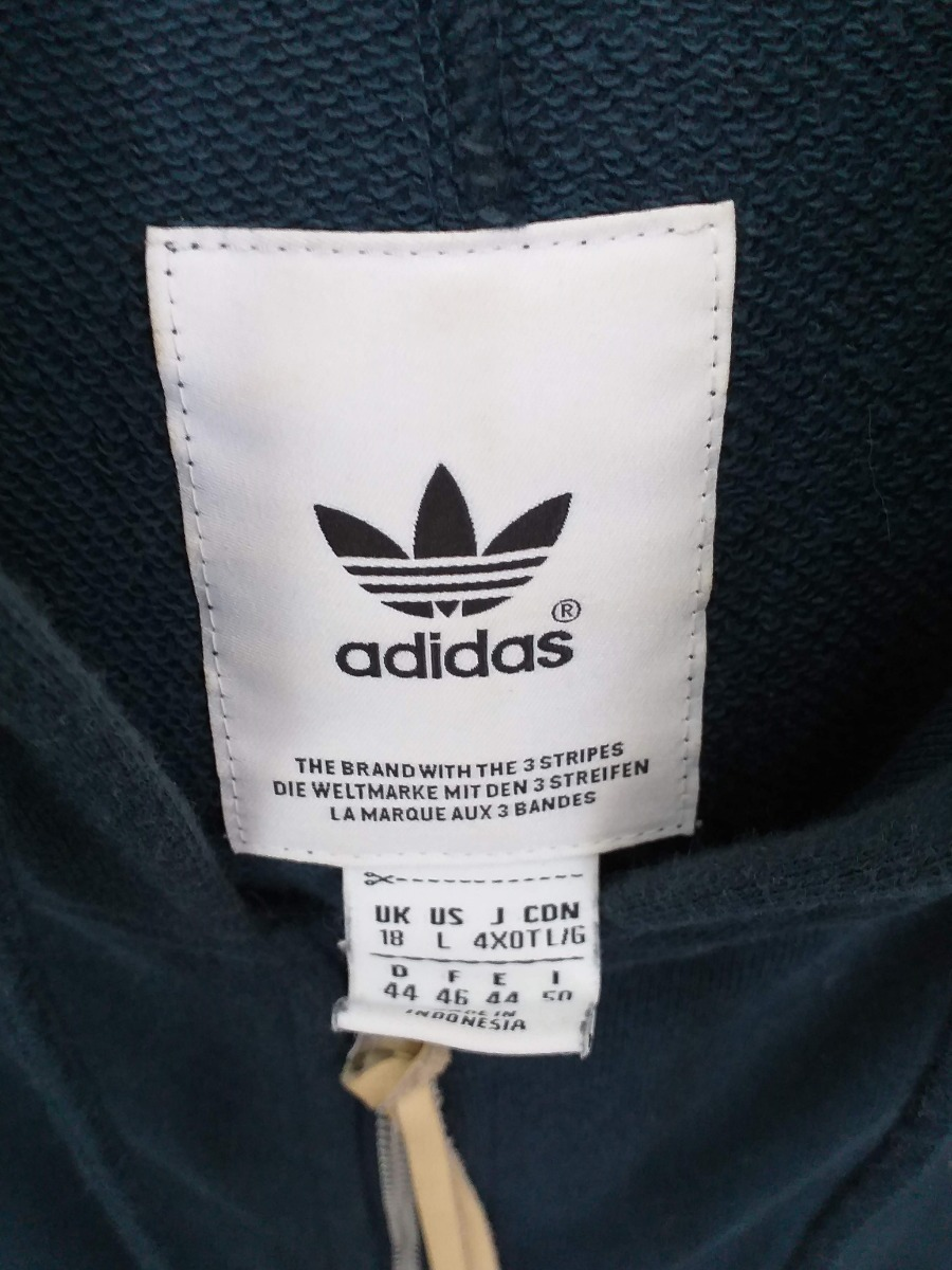 8c6e71d87f3 blusa moletom adidas originals boxe - tamanho l. Carregando zoom.