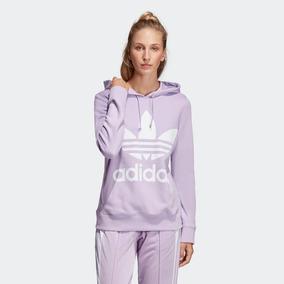 63541bd9028 Hoodie Adidas no Mercado Livre Brasil