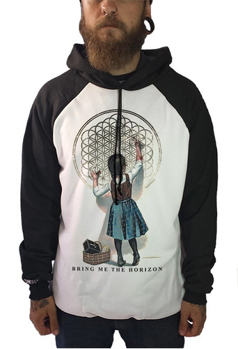 blusa moletom bring me the horizon camisetas bandas rock