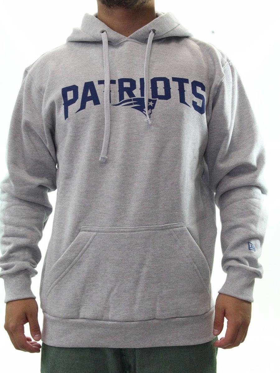 44ac9bd453 blusa moletom futebol americano esporte liga patriots. Carregando zoom.