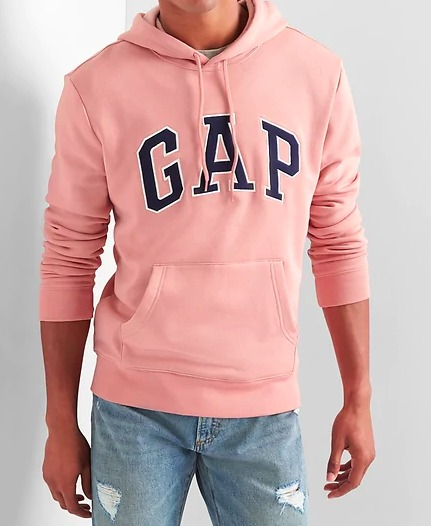 69bb8cdee Blusa Moletom Gap Feminino Original Importado Usa - Clique+ - R$ 169 ...