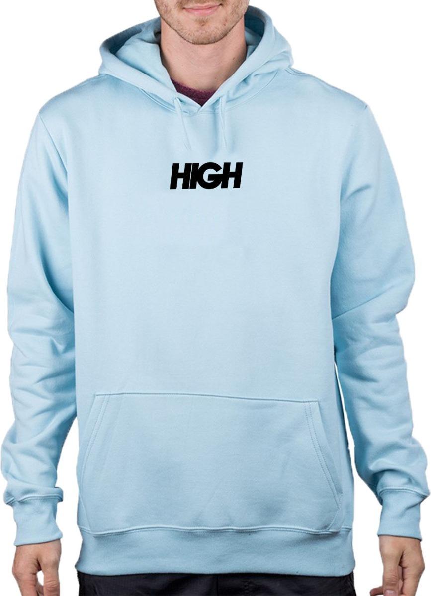 moletom high