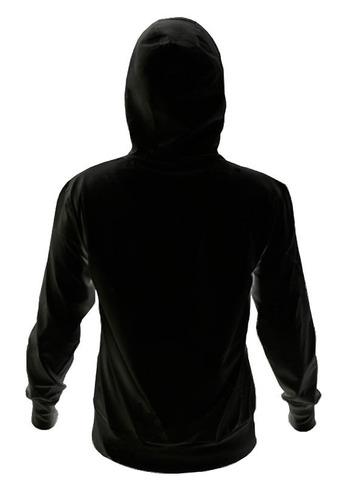 blusa moletom meliodas mod 02 - casaco de frio