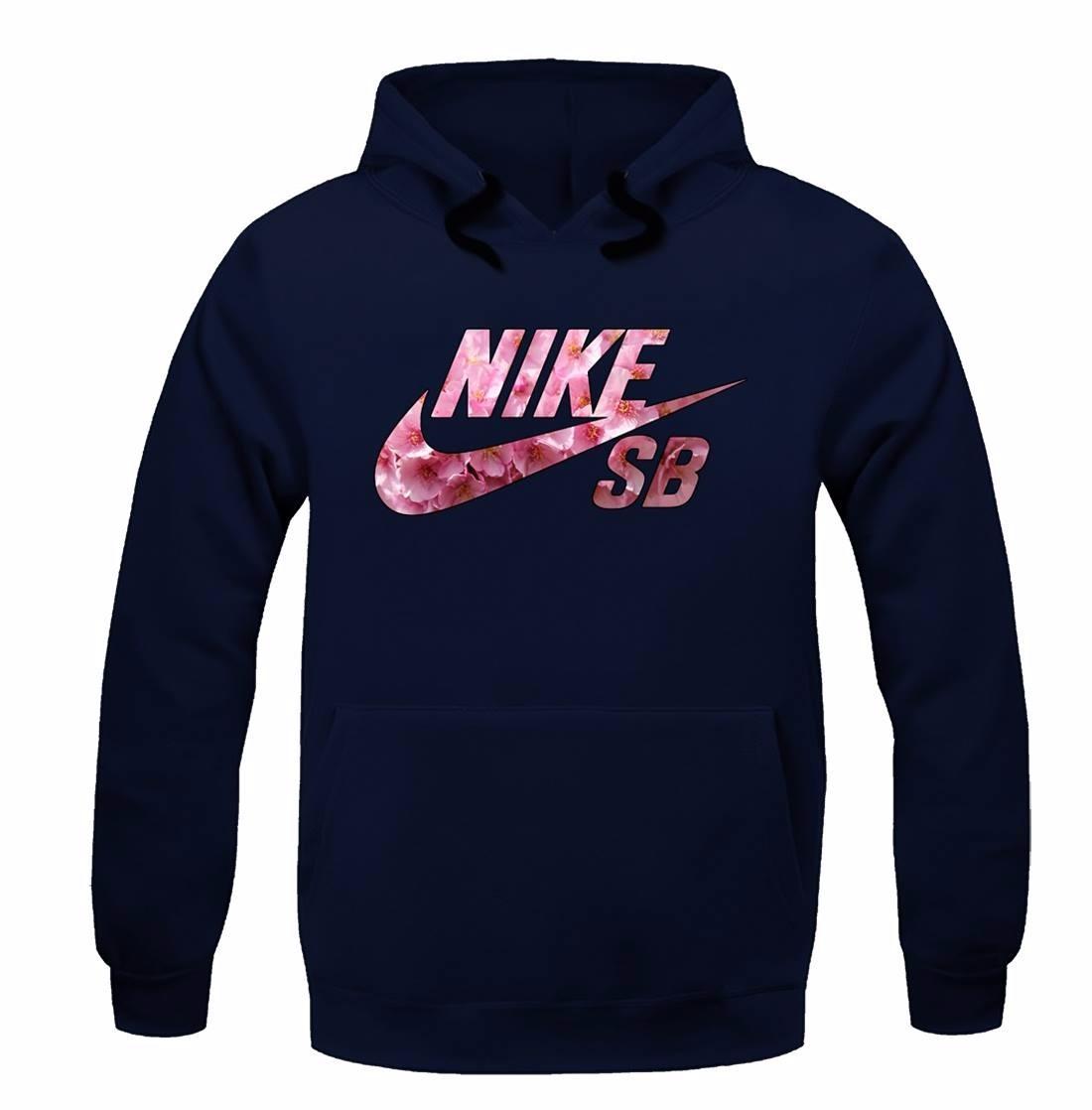 db1e146703d blusa moletom nike sb feminino - casaco de frio 2 unidades. Carregando zoom.