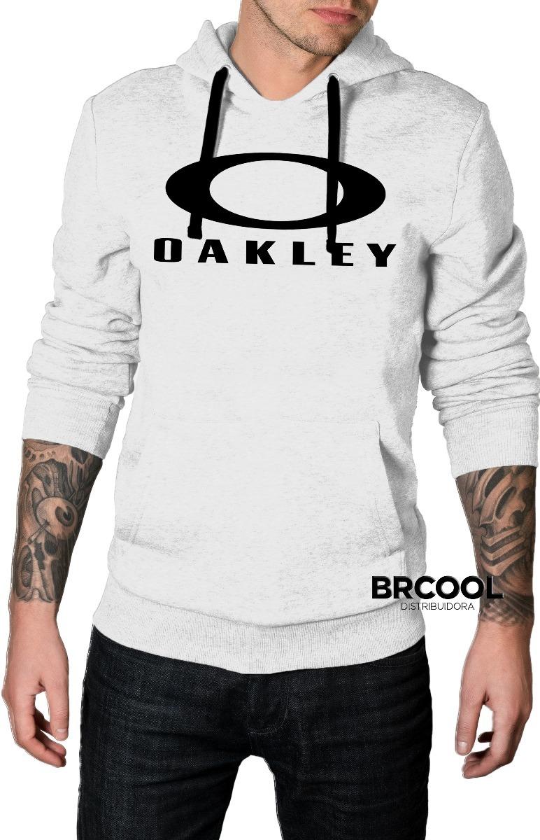 blusa moletom oakley camuflado moleton masculino canguru. Carregando zoom. 66153337a02bd
