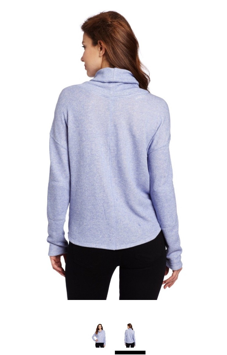 blusa de moleton oakley feminina