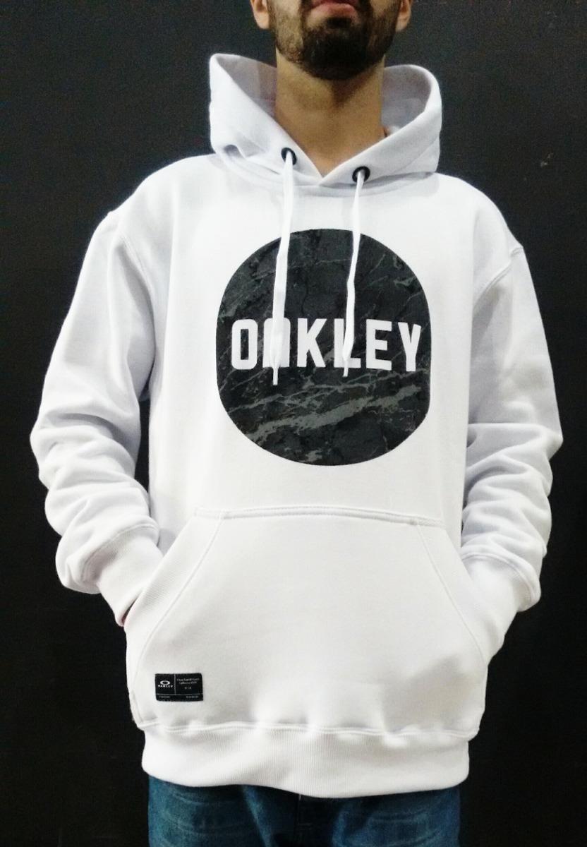 blusa moletom oakley original surface graphic. Carregando zoom. 2cb969d568585