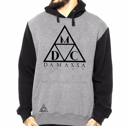 blusa moletom raglan damassaclan dmc rap hip