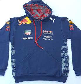 a089437511 Blusa Red Bull Infiniti Original - Moletom Masculinas no Mercado ...
