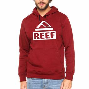 d7e83f8ce1 Casaco Masculino Reef no Mercado Livre Brasil