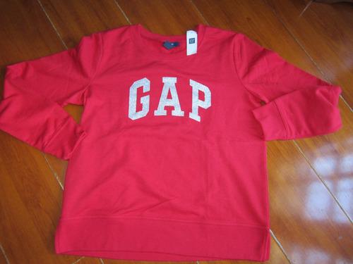 blusa moleton gap feminina original