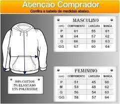 blusa moleton gap masculina e feminina com ziper e capuz