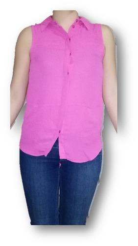 blusa mossimo