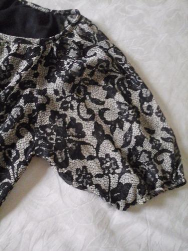 blusa mujer talle 2 - como nueva!!! excelente confeccion