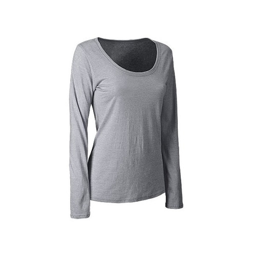 blusa new balance para mujer / talla m