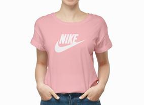 mejor lugar venta minorista diseño exquisito Blusa O Playera Nike Para Dama
