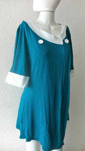 blusa ou vestido - leale