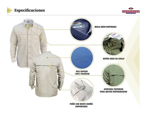 blusa outdoor tactel dry uv +50 ripstop mujer