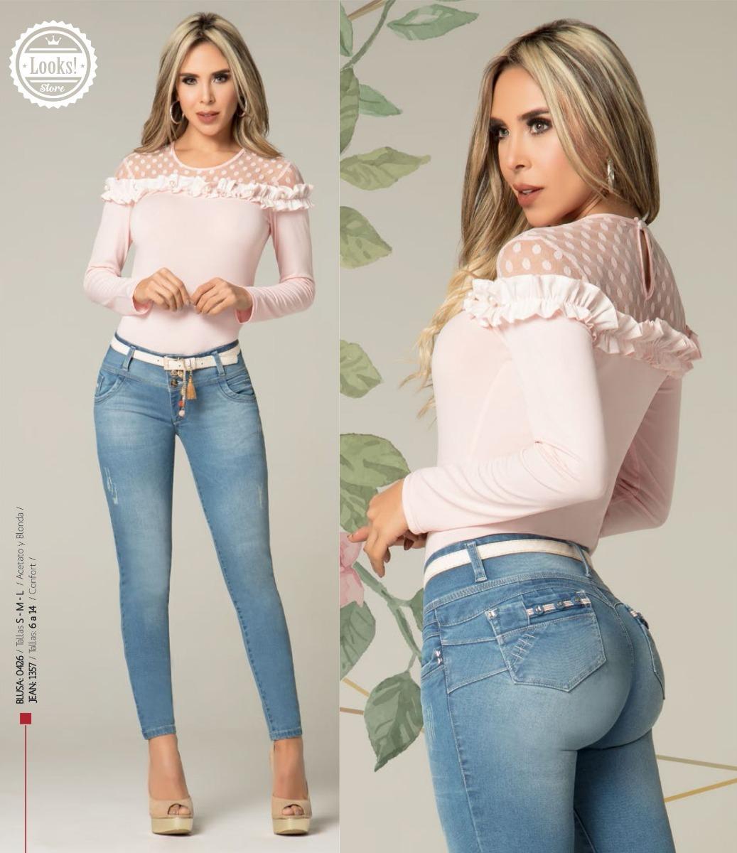 ab208c083 Blusa Para Dama Juvenil -   78.000 en Mercado Libre
