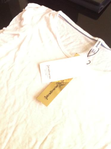 blusa para dama marca stradivarius