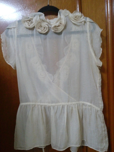 blusa para dama talla g